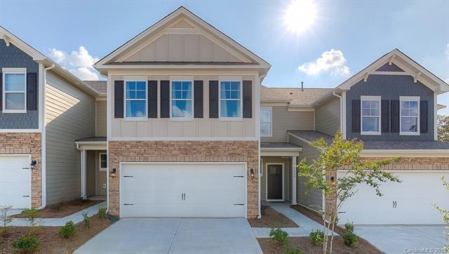 2341 Palmdale Walk Walk #86, Fort Mill, SC 29708 (#3476774) :: High Performance Real Estate Advisors