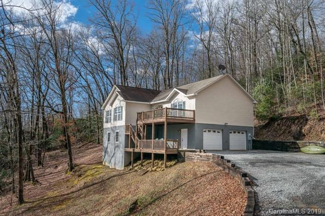 24 Alpen Rose Way #10, Mills River, NC 28759 (#3476777) :: Zanthia Hastings Team