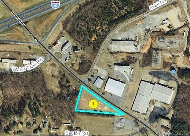 1885 Old Mountain Road, Statesville, NC 28677 (#3476786) :: The Premier Team at RE/MAX Executive Realty