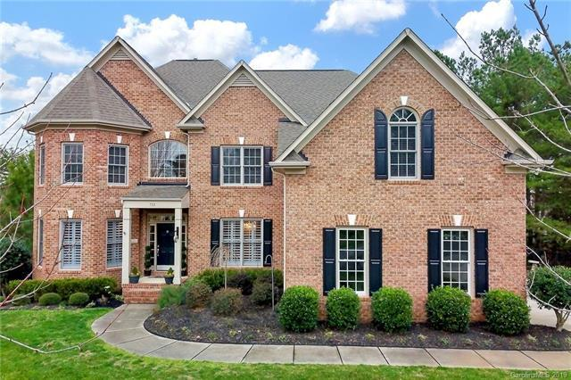 722 Fairway Point Drive #23, Tega Cay, SC 29708 (#3476820) :: Miller Realty Group