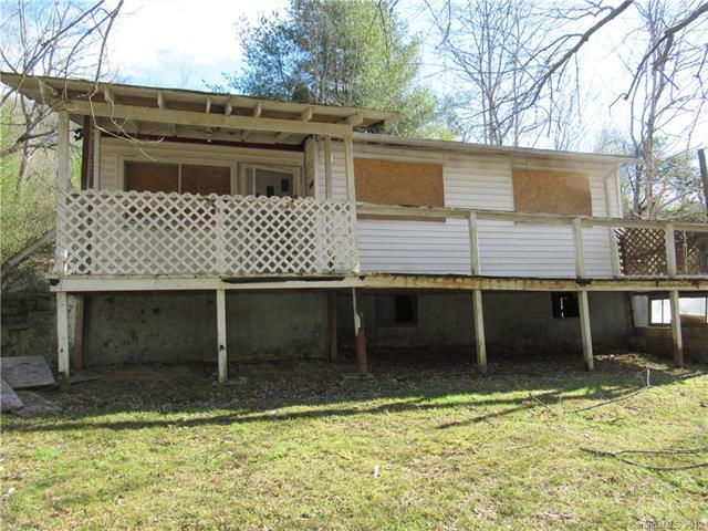 91 Utopia Road, Asheville, NC 28805 (#3476828) :: High Performance Real Estate Advisors