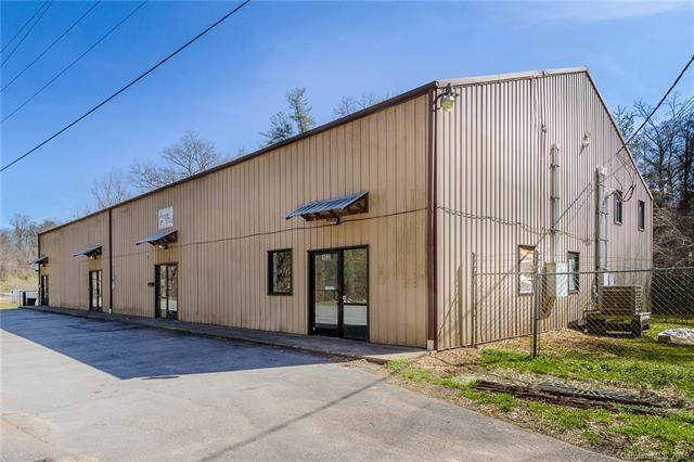 46 New Leicester Highway, Asheville, NC 28806 (#3476835) :: Exit Mountain Realty