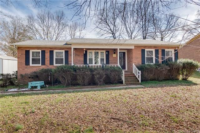 50 Barbee Road, Concord, NC 28027 (#3476842) :: Homes Charlotte
