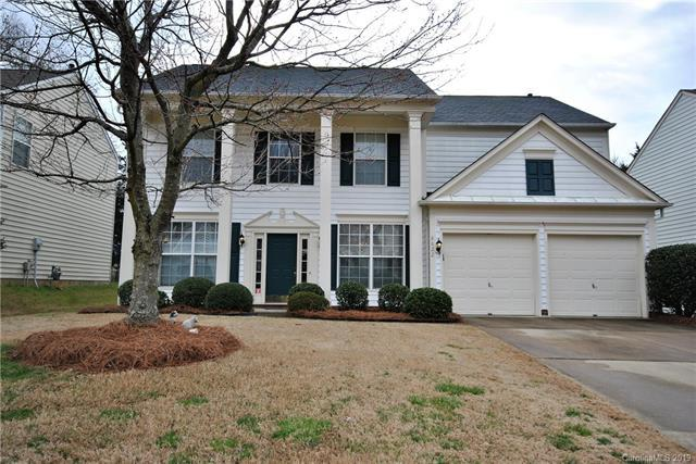 8622 Fieldcroft Drive, Charlotte, NC 28277 (#3476857) :: Stephen Cooley Real Estate Group