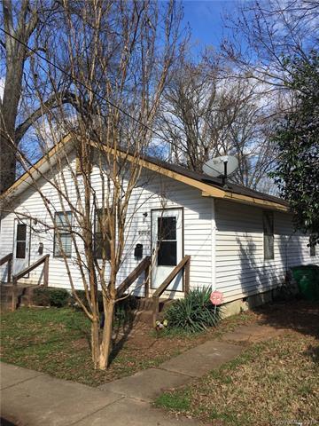 2006 Roslyn Avenue, Charlotte, NC 28208 (#3476858) :: LePage Johnson Realty Group, LLC