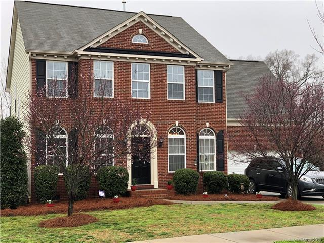 1810 Seefin Court, Indian Trail, NC 28079 (#3476868) :: LePage Johnson Realty Group, LLC