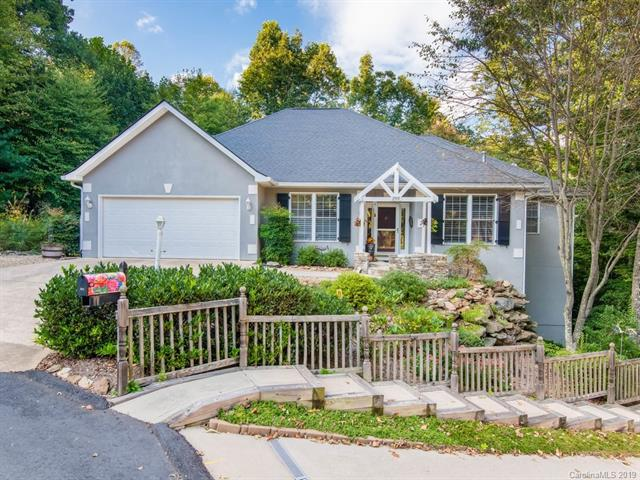 2509 Carriage Falls Court, Hendersonville, NC 28791 (#3476875) :: LePage Johnson Realty Group, LLC