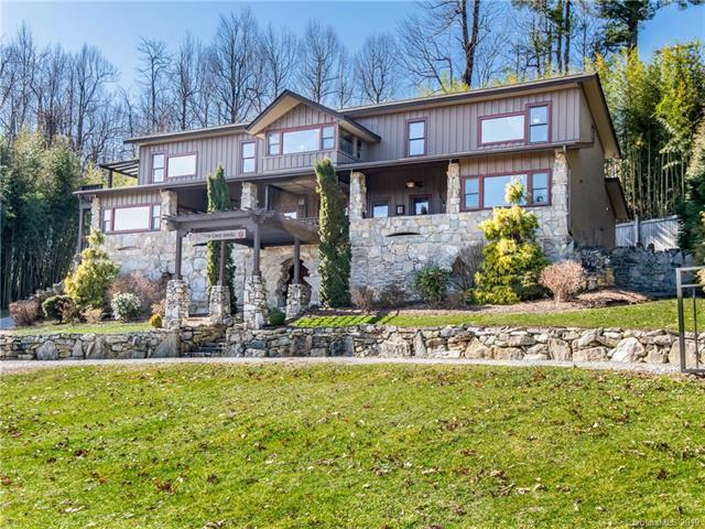 253 Indian Cave Park Road, Hendersonville, NC 28739 (#3476878) :: Exit Mountain Realty