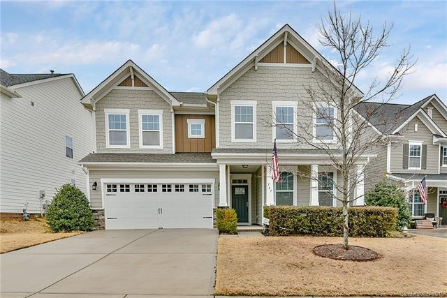 167 Rainberry Drive, Mooresville, NC 28117 (#3476887) :: The Sarver Group