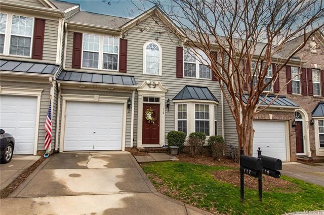 119 Kallie Loop, Mooresville, NC 28117 (#3476911) :: Mossy Oak Properties Land and Luxury