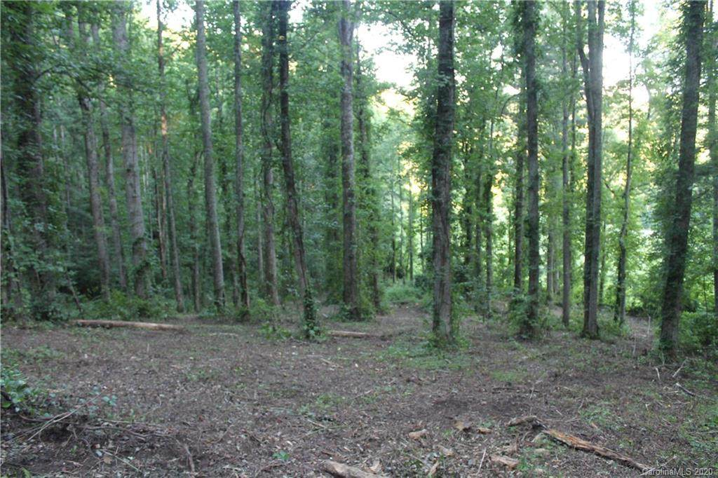 Lot 24 Hyde Well Drive, Hendersonville, NC 28792 (#3476916) :: Charlotte Home Experts