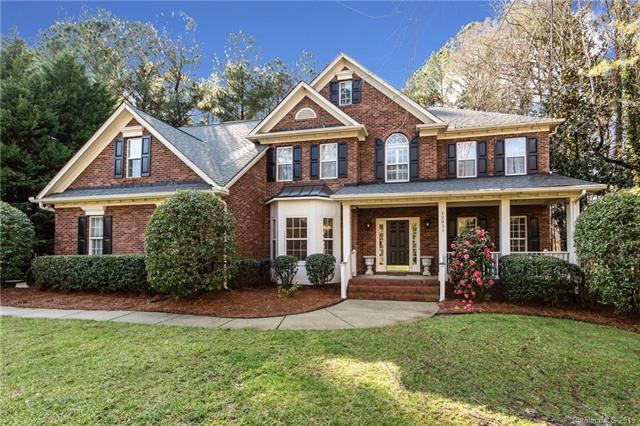 12031 Matthew Martin Lane, Charlotte, NC 28216 (#3476921) :: LePage Johnson Realty Group, LLC