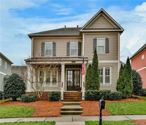 12815 Flagstone Drive, Pineville, NC 28134 (#3476924) :: Puma & Associates Realty Inc.