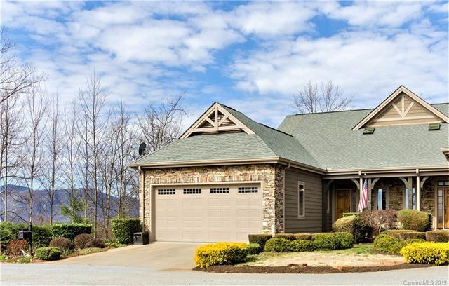 130 Red Hawk Knoll, Lake Lure, NC 28746 (MLS #3476930) :: RE/MAX Journey