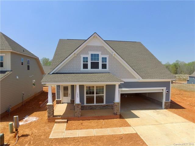 1019 Bannister Road #1028, Waxhaw, NC 28173 (#3476962) :: High Performance Real Estate Advisors