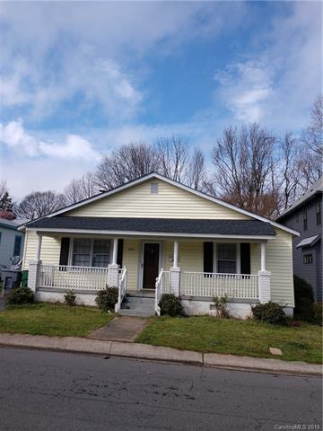 3101 N Alexander Street, Charlotte, NC 28205 (#3476979) :: High Performance Real Estate Advisors