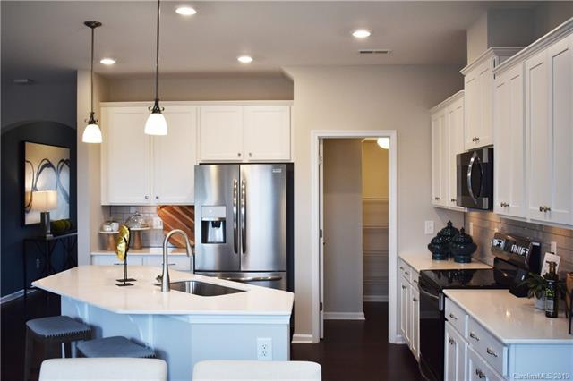 1031 Bannister Road #1030, Waxhaw, NC 28173 (#3477001) :: High Performance Real Estate Advisors