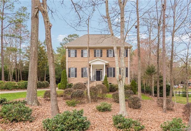 203 Oxford Place Drive, Fort Mill, SC 29715 (#3477040) :: Exit Mountain Realty