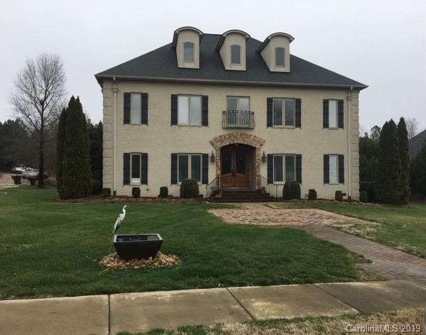 728 Mountain Laurel Way, Rock Hill, SC 29732 (#3477064) :: Mossy Oak Properties Land and Luxury