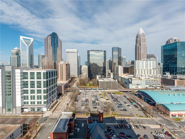 222 S Caldwell Street #1906, Charlotte, NC 28202 (#3477092) :: Carolina Real Estate Experts