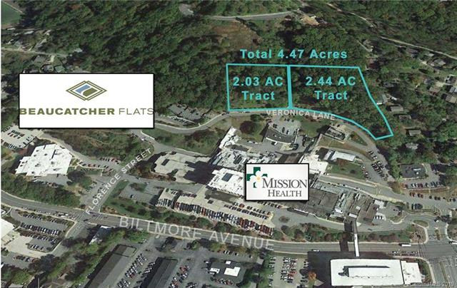 9999 Veronica Lane Tracts 3 And 4, Asheville, NC 28801 (#3477124) :: Exit Mountain Realty