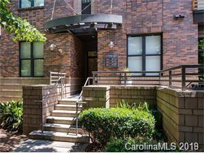 716 N Davidson Street #3, Charlotte, NC 28202 (#3477125) :: High Performance Real Estate Advisors