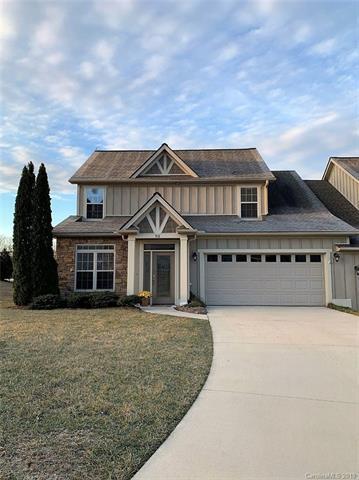 82 Windstone Drive, Fletcher, NC 28732 (#3477132) :: RE/MAX RESULTS