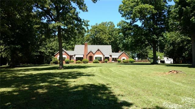 11501 Albemarle Road, Charlotte, NC 28227 (#3477143) :: Mossy Oak Properties Land and Luxury