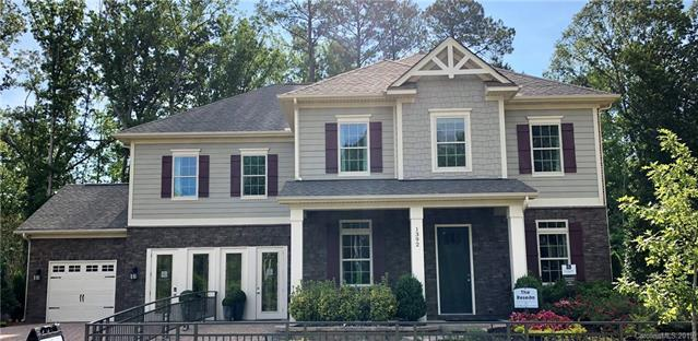 1392 Afton Way #147, Fort Mill, SC 29708 (#3477154) :: High Performance Real Estate Advisors