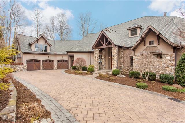 47 Ridge Pine Trail #87, Arden, NC 28704 (#3477161) :: Washburn Real Estate