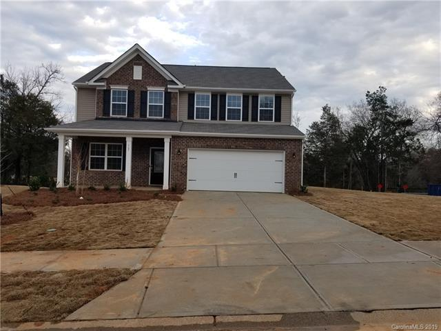 167 Eden Avenue #21, Mooresville, NC 28115 (#3477162) :: High Performance Real Estate Advisors