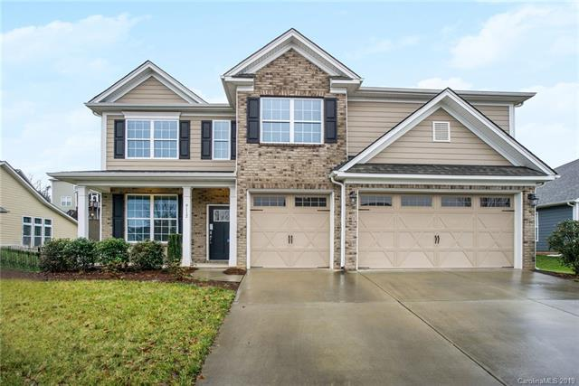 9112 Longvale Lane, Charlotte, NC 28214 (#3477164) :: IDEAL Realty