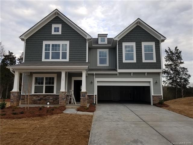 163 Eden Avenue #22, Mooresville, NC 28115 (#3477165) :: High Performance Real Estate Advisors