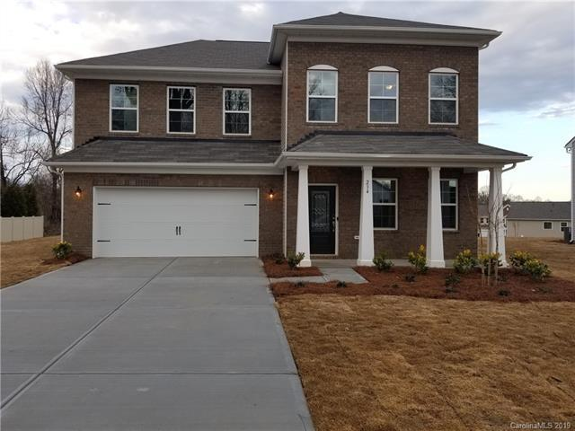 234 Kennerly Avenue #20, Mooresville, NC 28115 (#3477170) :: High Performance Real Estate Advisors