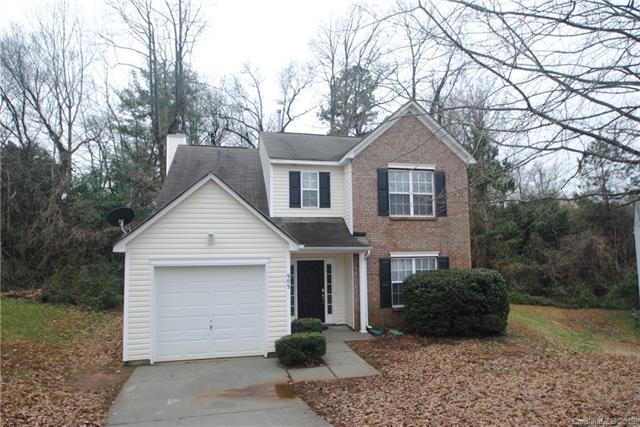 903 Grass Hollow Court, Charlotte, NC 28216 (#3477180) :: Puma & Associates Realty Inc.