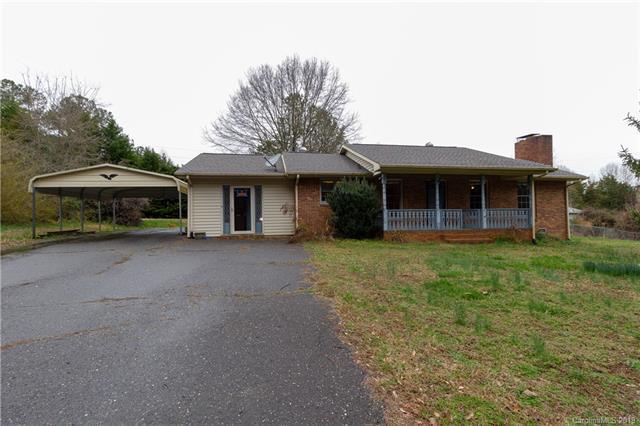 160 Bill King Road, Kings Mountain, NC 28086 (#3477186) :: Jaxson Team | Keller Williams