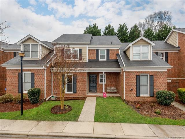 9128 Kings Canyon Drive, Charlotte, NC 28210 (#3477198) :: High Performance Real Estate Advisors