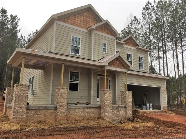 1207 Eufola Road #1, Statesville, NC 28677 (#3477205) :: High Performance Real Estate Advisors