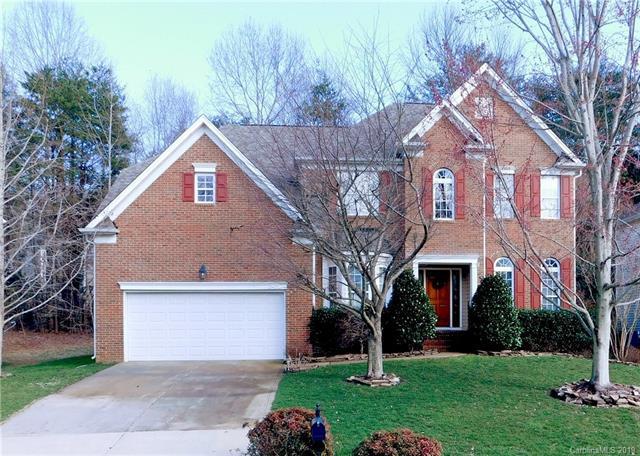 14829 Dunbeth Drive #60, Huntersville, NC 28078 (#3477235) :: The Sarver Group