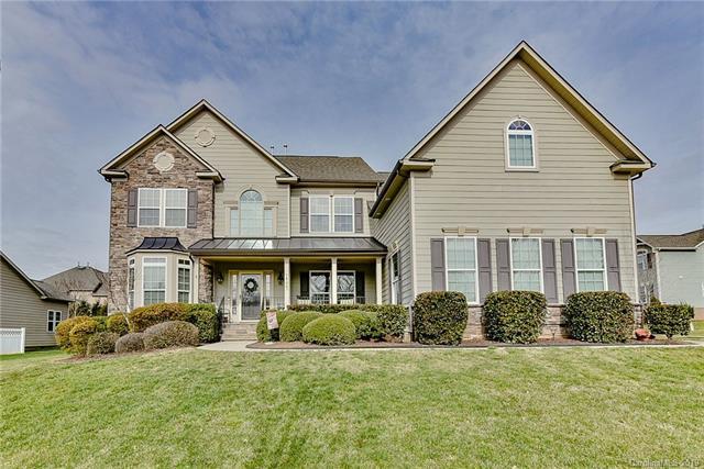 15007 Skypark Drive, Huntersville, NC 28078 (#3477240) :: MartinGroup Properties