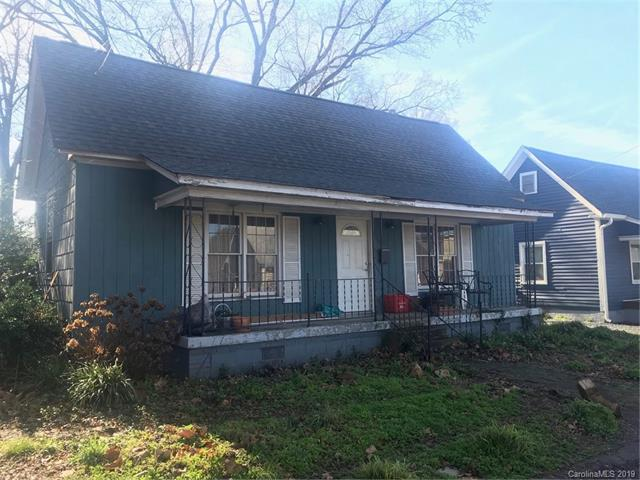 3106 Myers Street N, Charlotte, NC 28205 (#3477241) :: Keller Williams South Park
