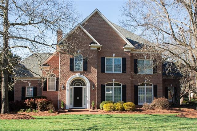 7511 Seton House Lane, Charlotte, NC 28277 (#3477244) :: RE/MAX RESULTS