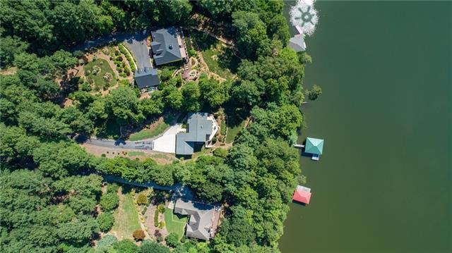 4950 Harbor View Drive W #3, Granite Falls, NC 28630 (#3477276) :: Cloninger Properties