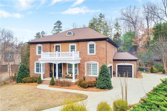 15820 Riverdowns Court, Charlotte, NC 28278 (#3477295) :: Exit Mountain Realty