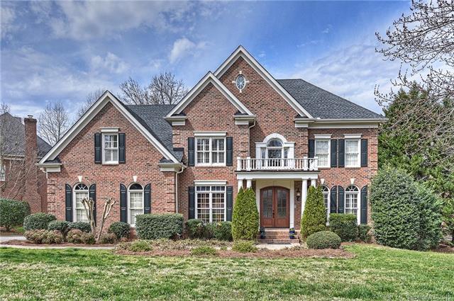15441 Brem Lane #383, Charlotte, NC 28277 (#3477308) :: Exit Mountain Realty