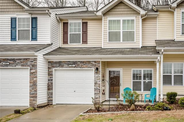 202 Limerick Road C, Mooresville, NC 28115 (#3477319) :: Odell Realty