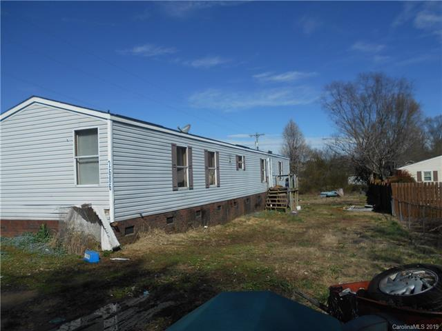 2606 Mcgill Street, Kannapolis, NC 28081 (#3477321) :: Odell Realty