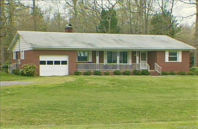 12440 Highway 601 Highway S, Midland, NC 28107 (#3477322) :: Exit Mountain Realty