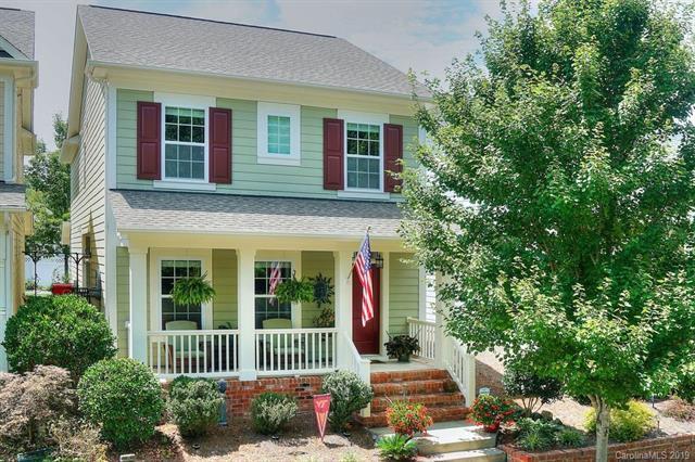 19029 Park Terrace Lane #153, Davidson, NC 28036 (#3477324) :: LePage Johnson Realty Group, LLC