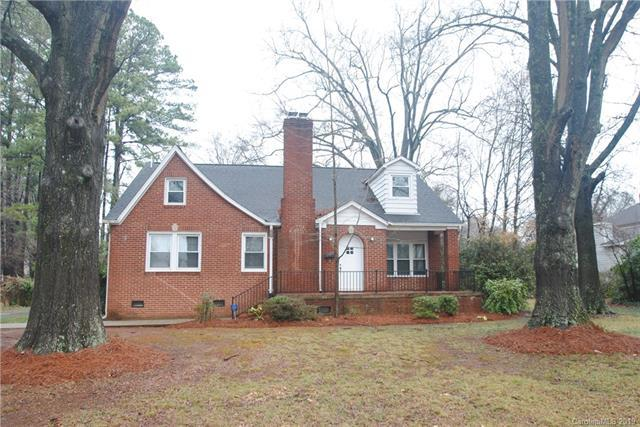 2627 Providence Road, Charlotte, NC 28211 (#3477343) :: MECA Realty, LLC